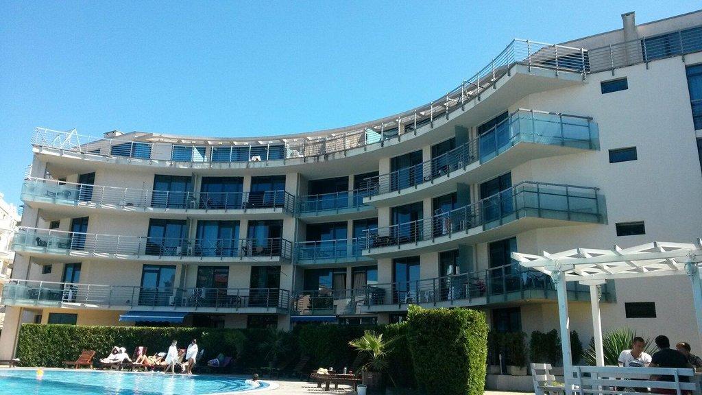 Riviera Blue Hotel Apartments