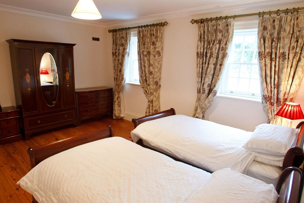 Lissanerin Country House B&B