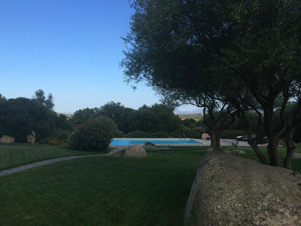 Villa Torcis