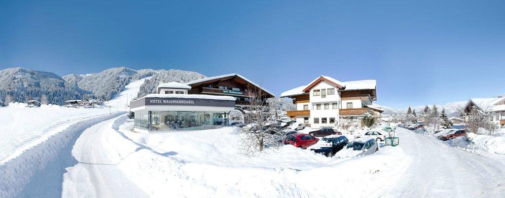Hotel Waidmannsheil