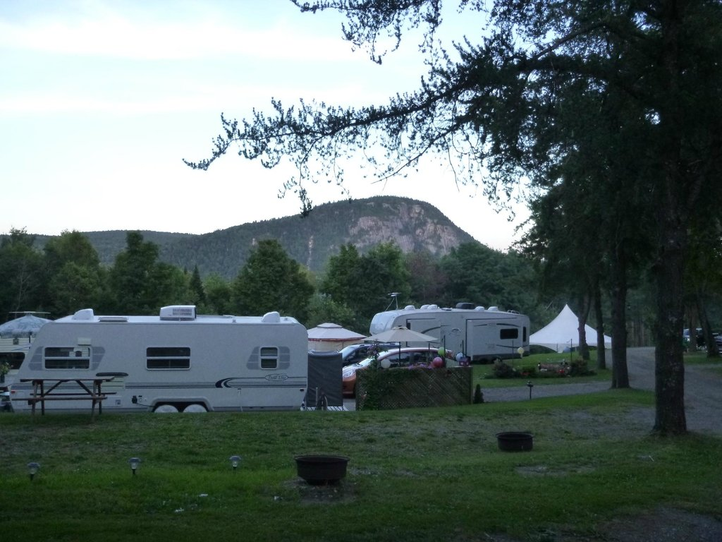 Camping du Lac Lyster