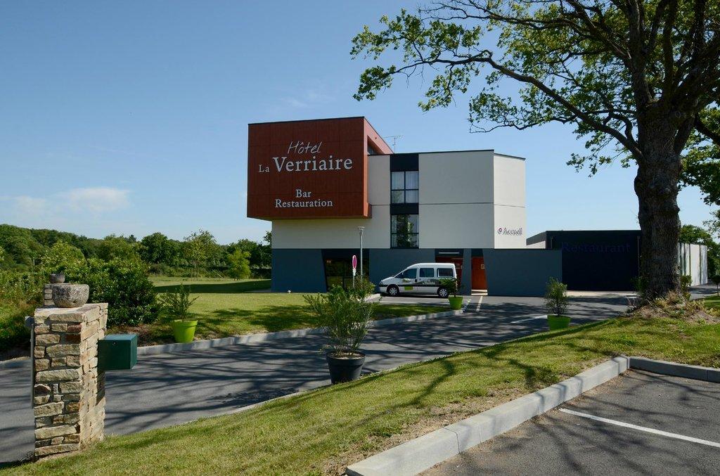 Hotel La Verriaire