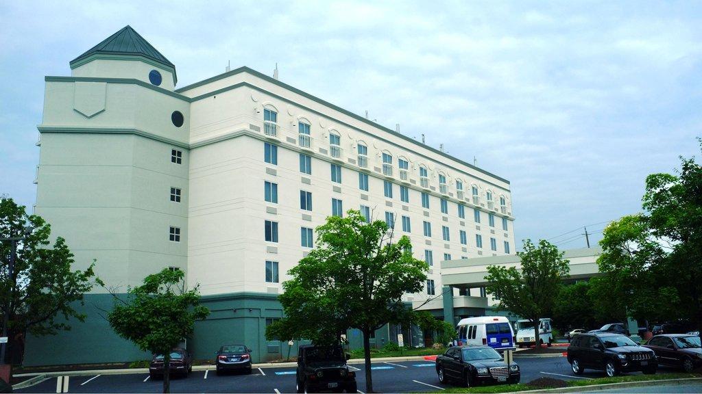 Avi Hotel Largo