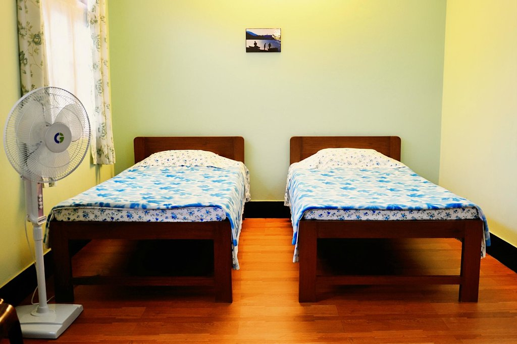 Travellers Bed & Breakfast