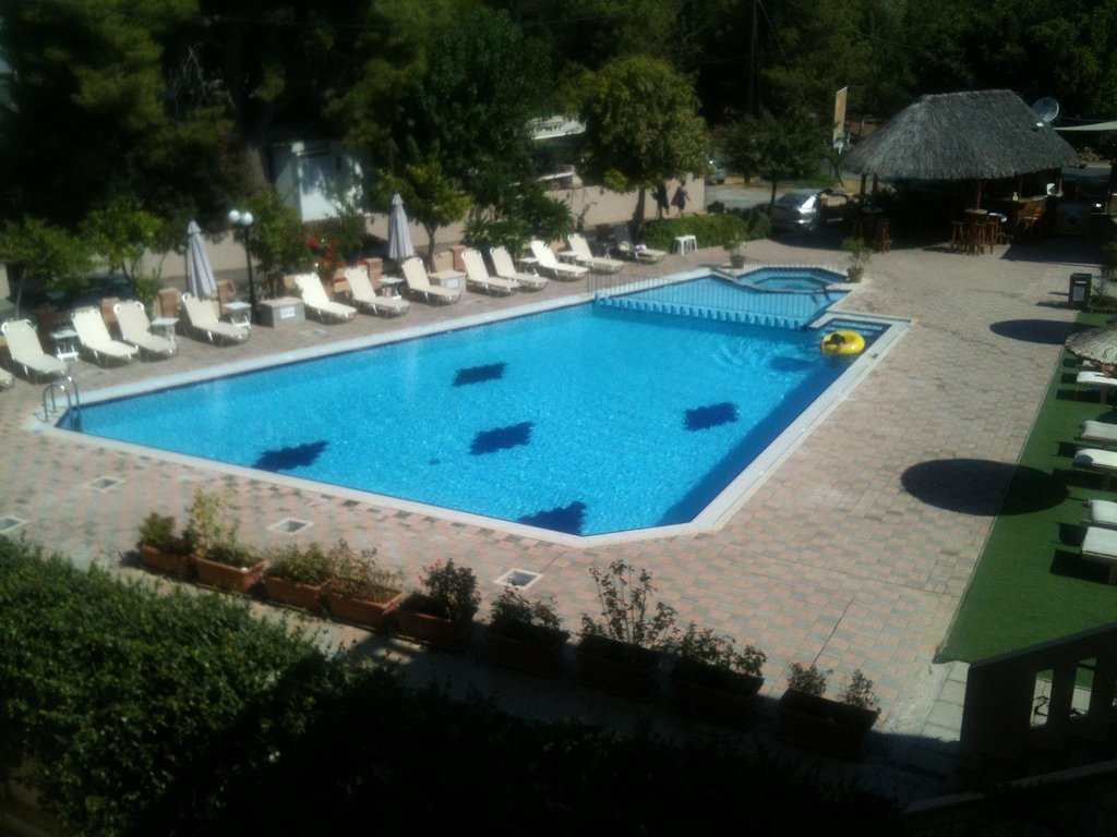 Hotel Inea Daratsos