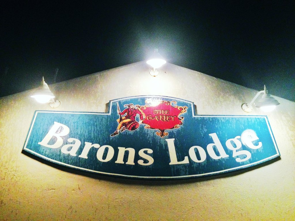 Baron Galley Lodge