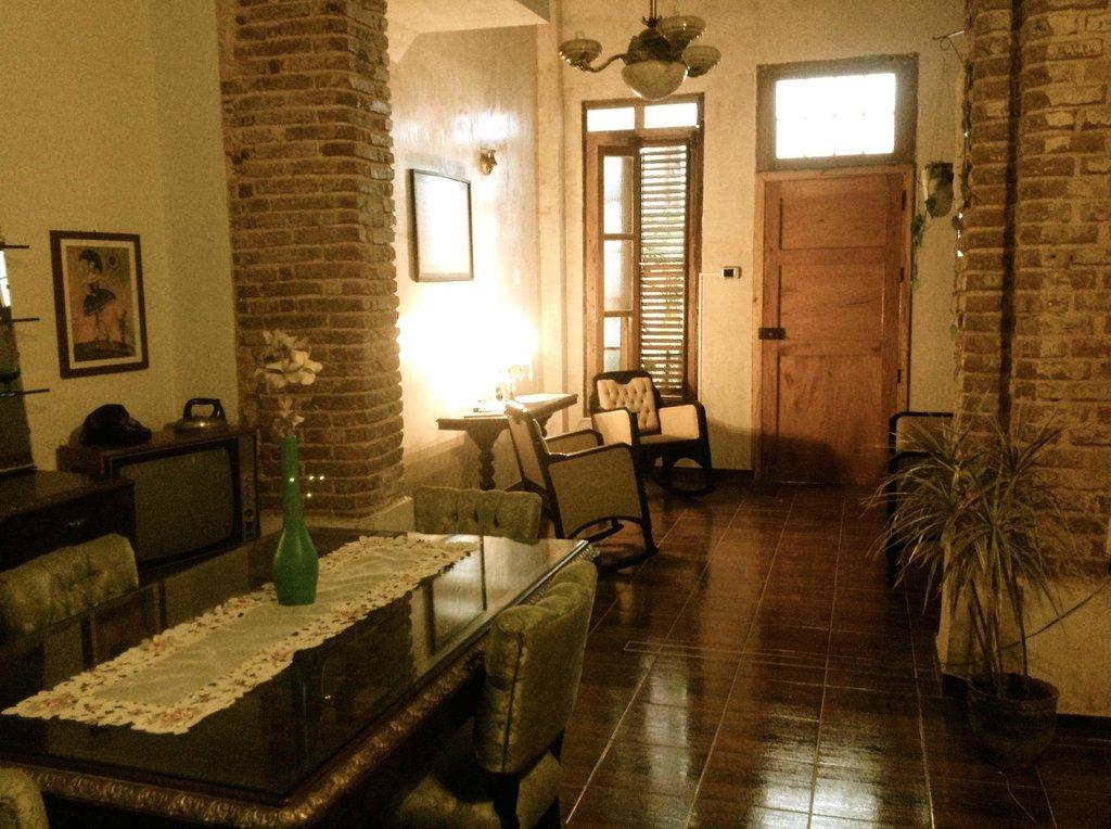 Casa Don Leterio