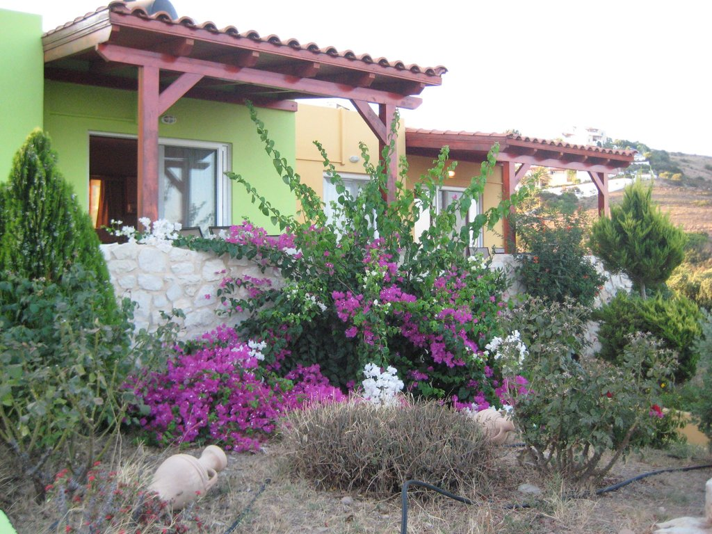 Thalassa Villas-apartments