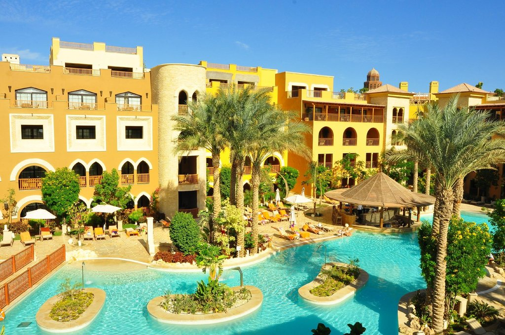 Sunwing Waterworld Makadi Hotel
