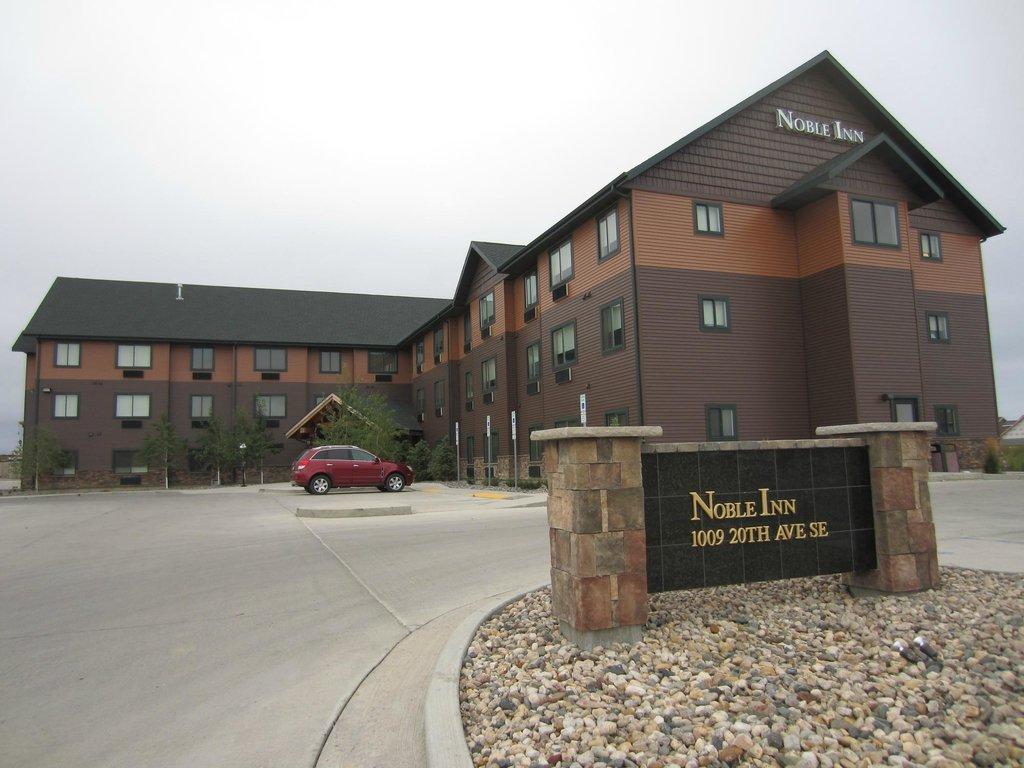 Noble Inn