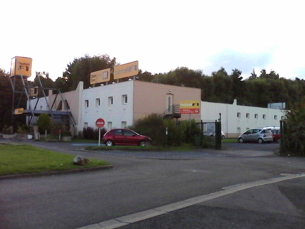 hotelF1 Douai Flers