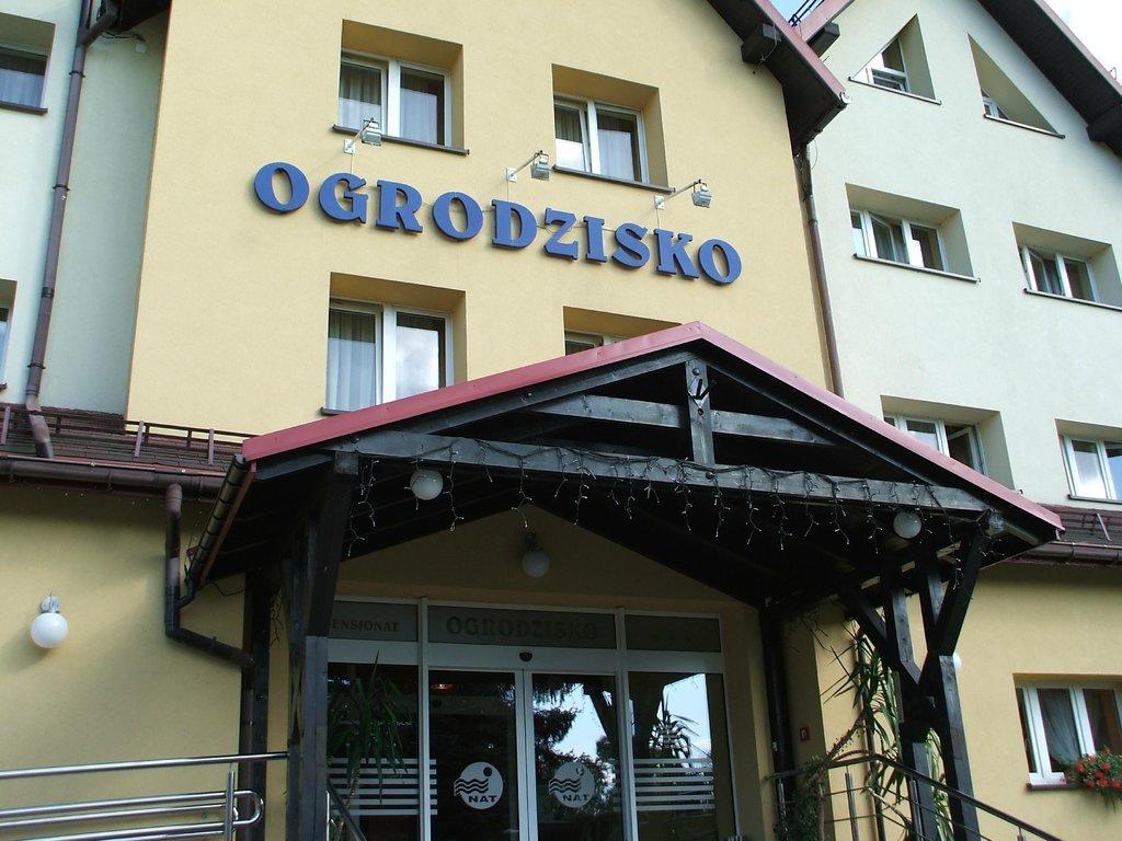 Pensjonat Ogrodzisko