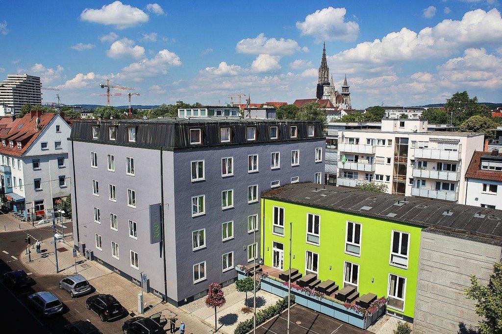 RiKu HOTEL Neu-Ulm