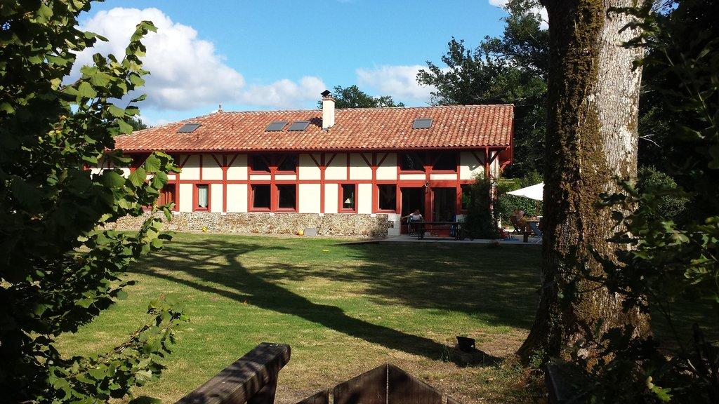 Chambres d'Hotes Les Cocosates