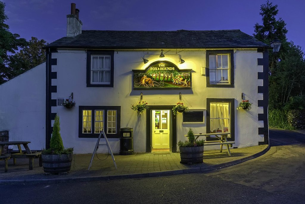 Fox & Hounds Inn
