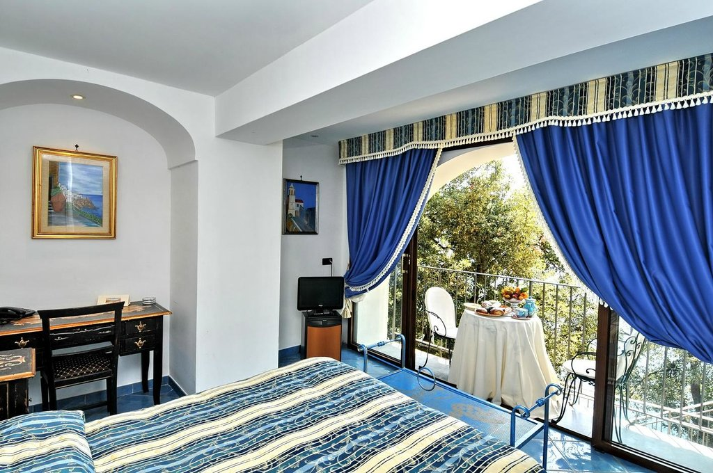 Hotel La Conca Azzurra