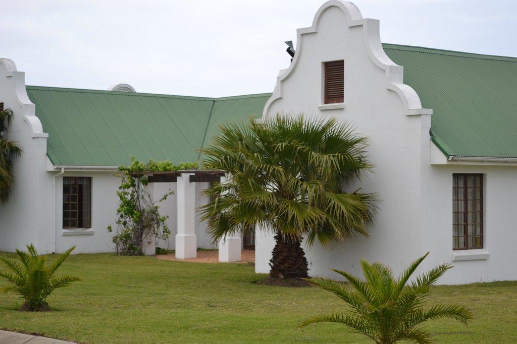 Umnenga Lodge