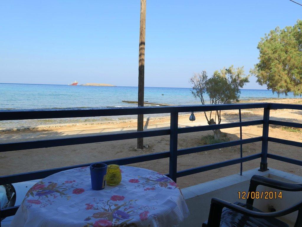 Kythira Beach Hotel