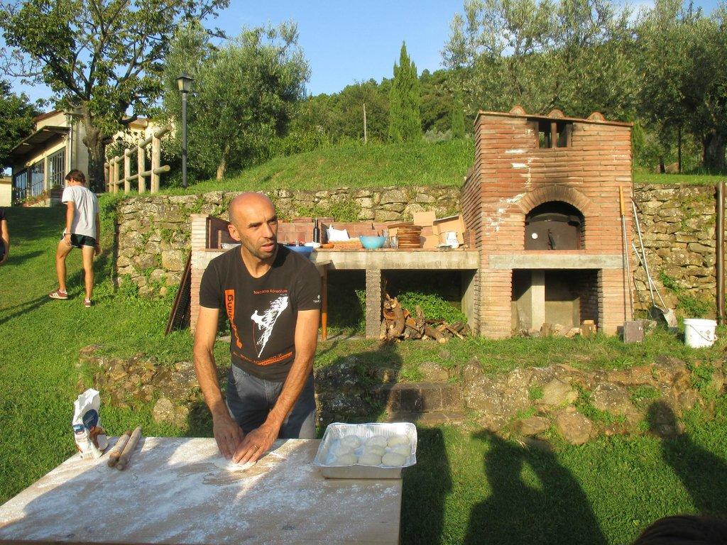 Casa Carbonaia