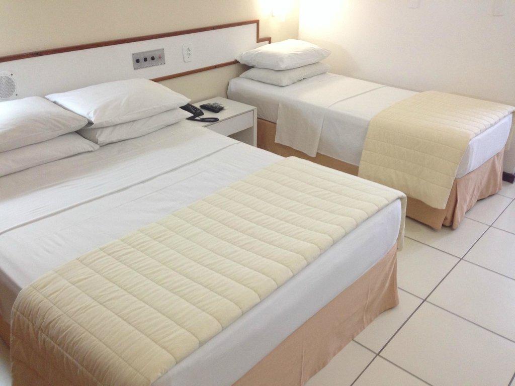 Aram Ouro Branco Hotel