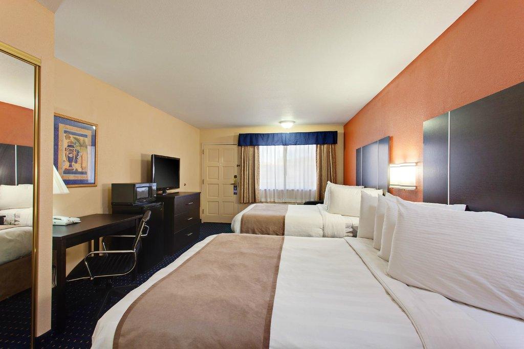 迪澤特維拉最佳西方酒店
