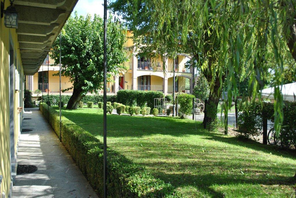 FondoBrugarolo Hotel