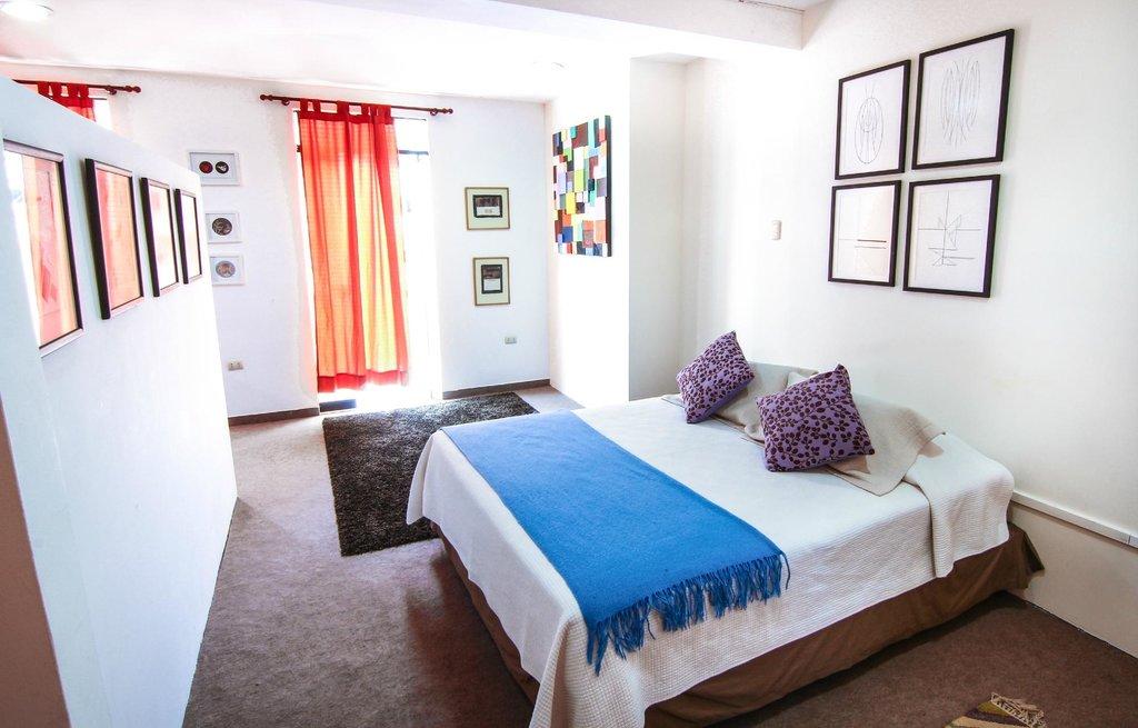 511 Lima Hostel
