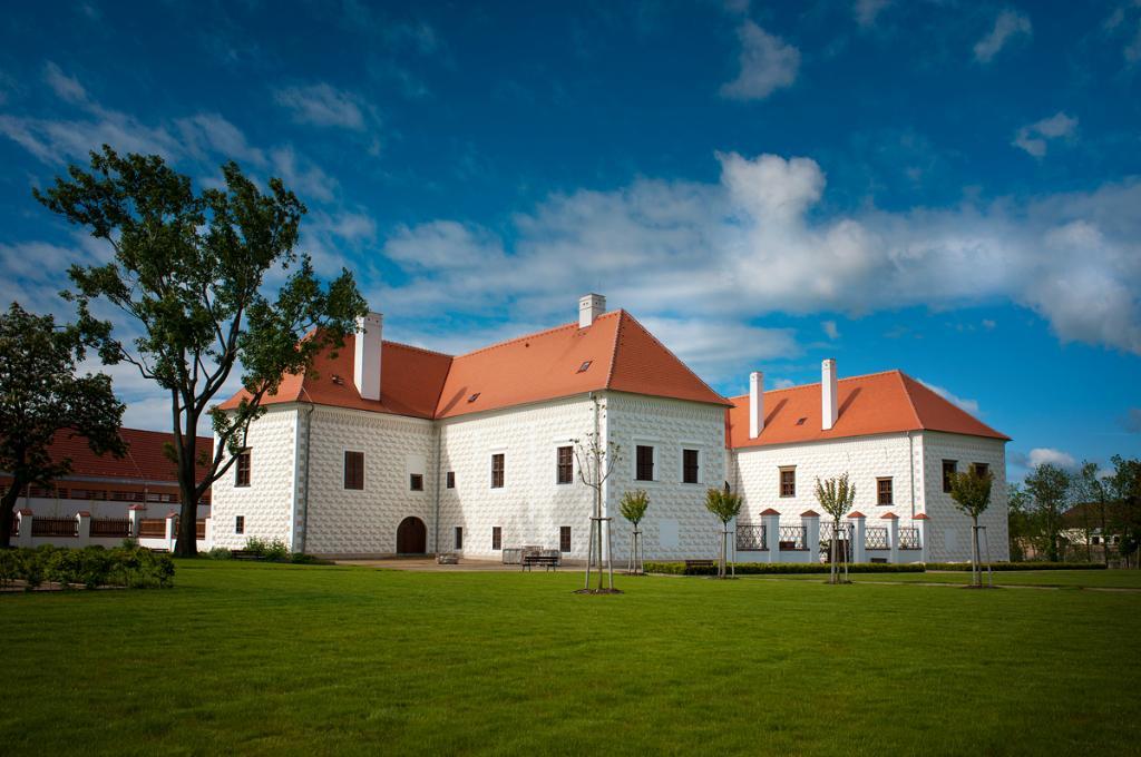 Hotel Zamek Valec