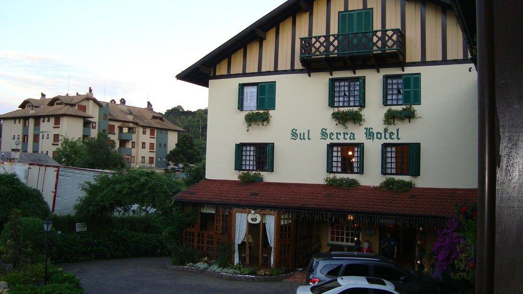 Hotel Sul Serra