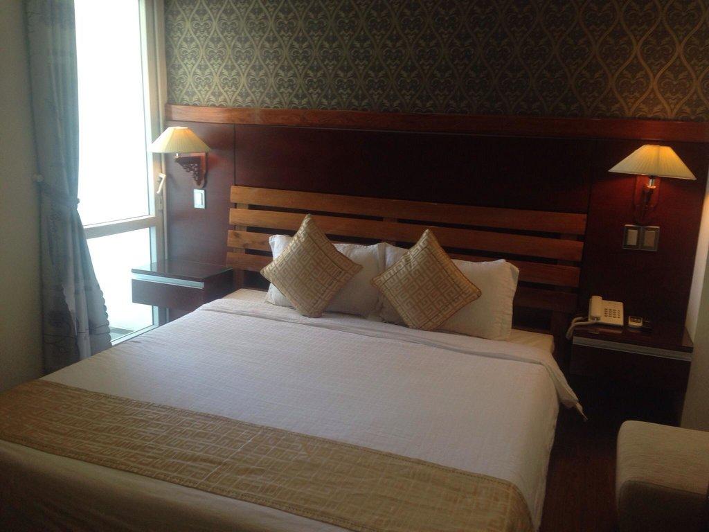 Nhu Minh Hotel
