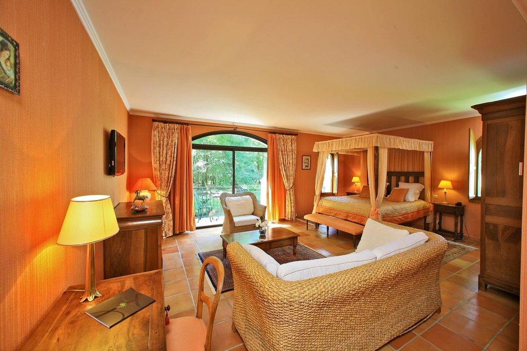 Hotel du Moulin du Val de Seugne