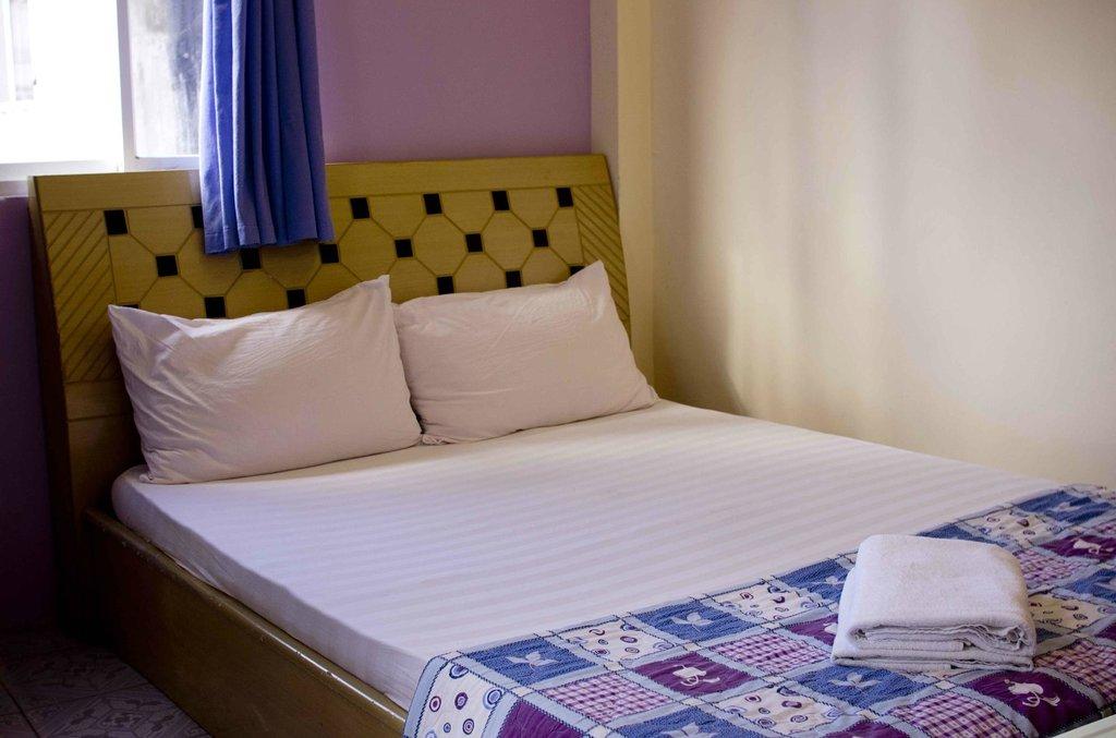 Viet Dream Travel Hostel