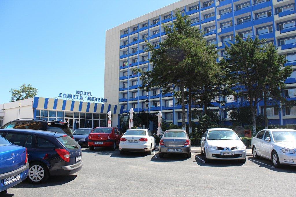Meteor Hotel