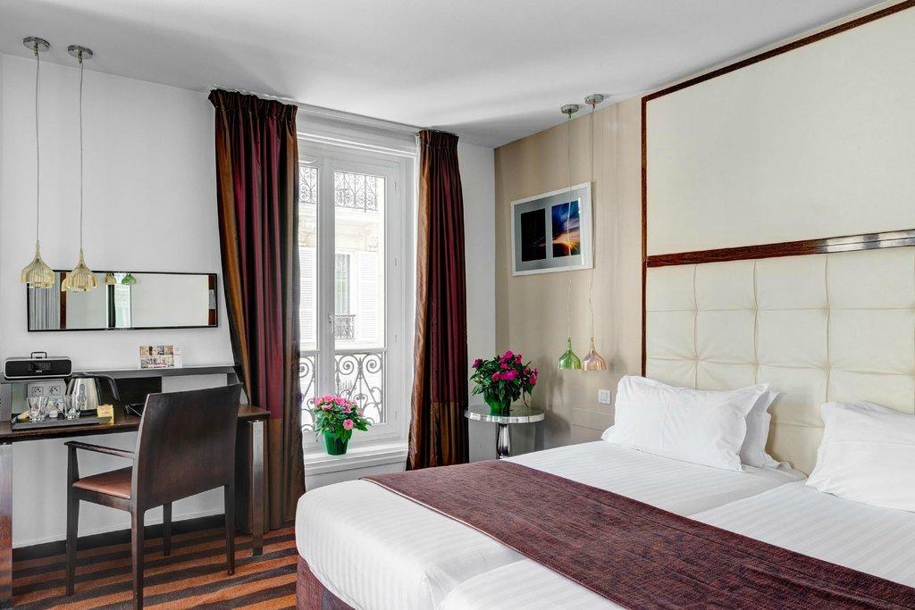 Hotel Saint Augustin Elysees - Astotel