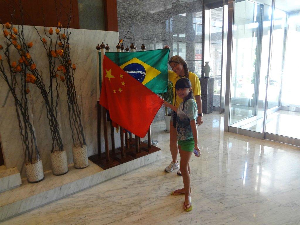 아시아 퍼시픽 호텔