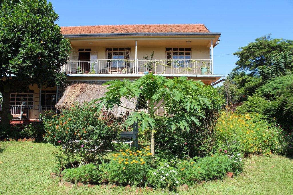 Busoga Trust Guest House