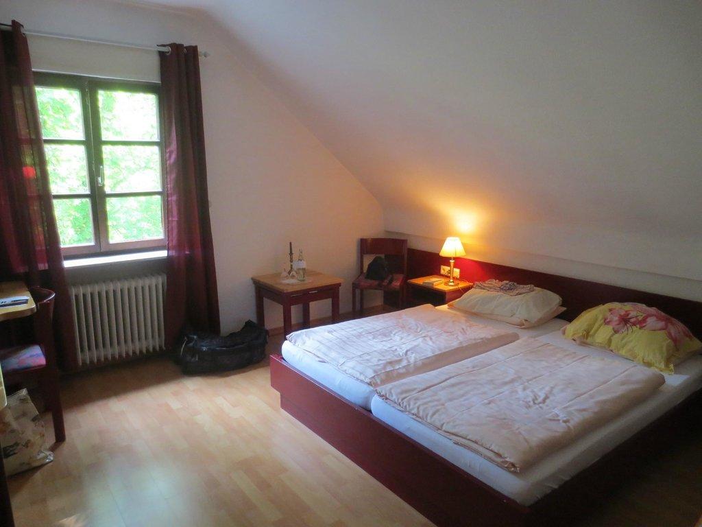Landhotel Niederthaeler Hof