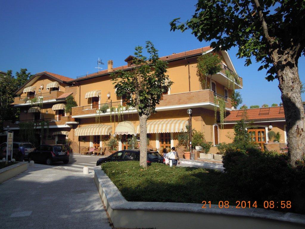 Hotel Cercone