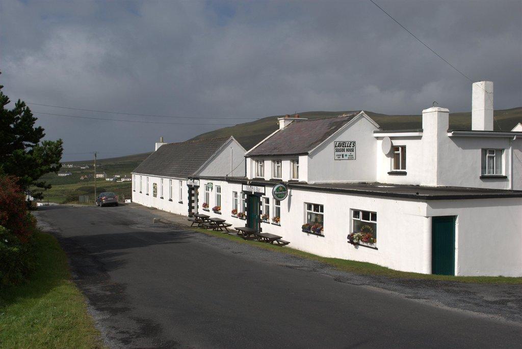 Lavelle's Seaside House