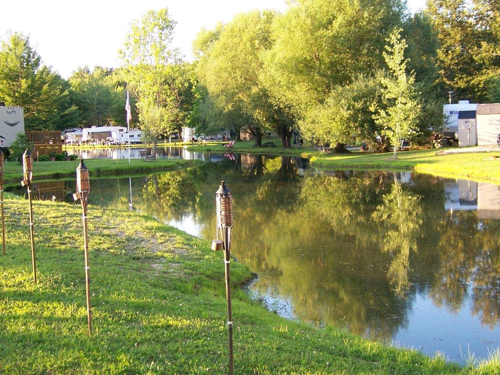 American Wilderness Campground & Event Center