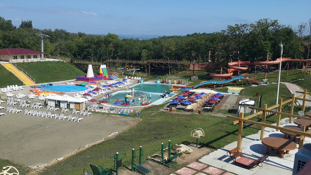 Lesnaya Polyana Hotel and Resort