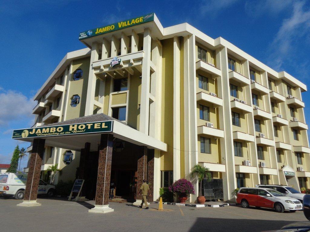 Jambo Village Hotel