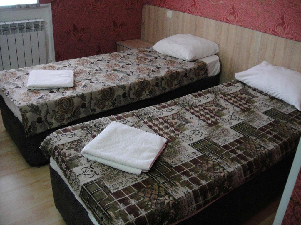 Hotel na Zelenoy