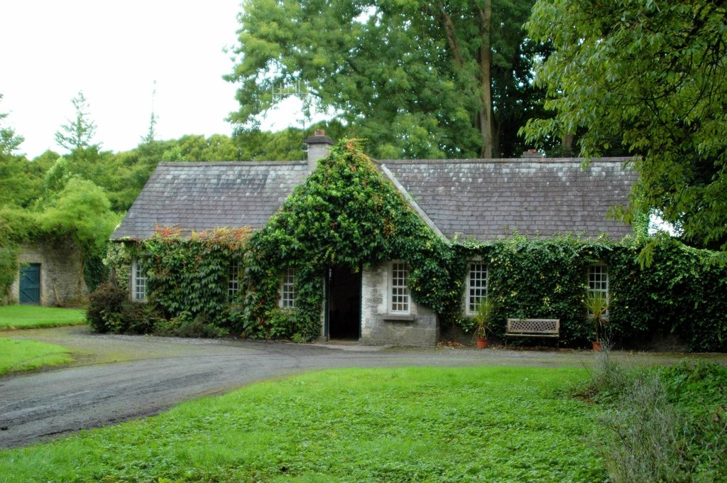 Birr Castle Cottages