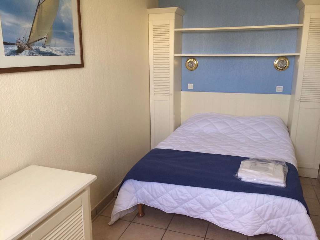 Pierre & Vacances Residentie Bleu Marine