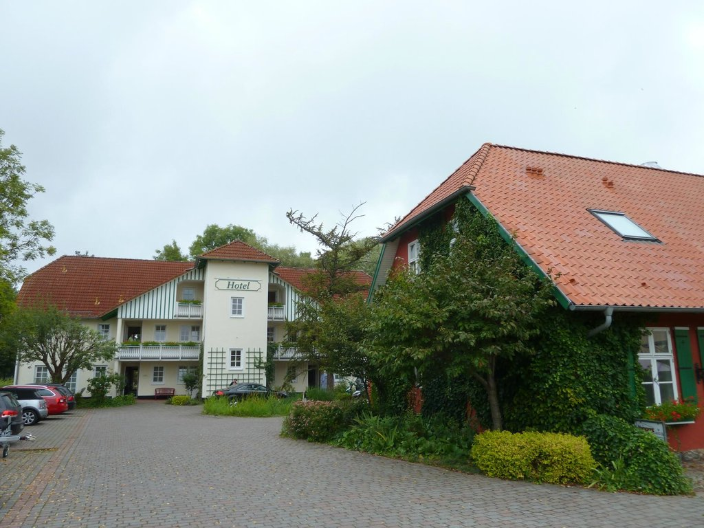 Hotel Restaurant Jagdhof - Romantischer Landgasthof am Borgwallsee