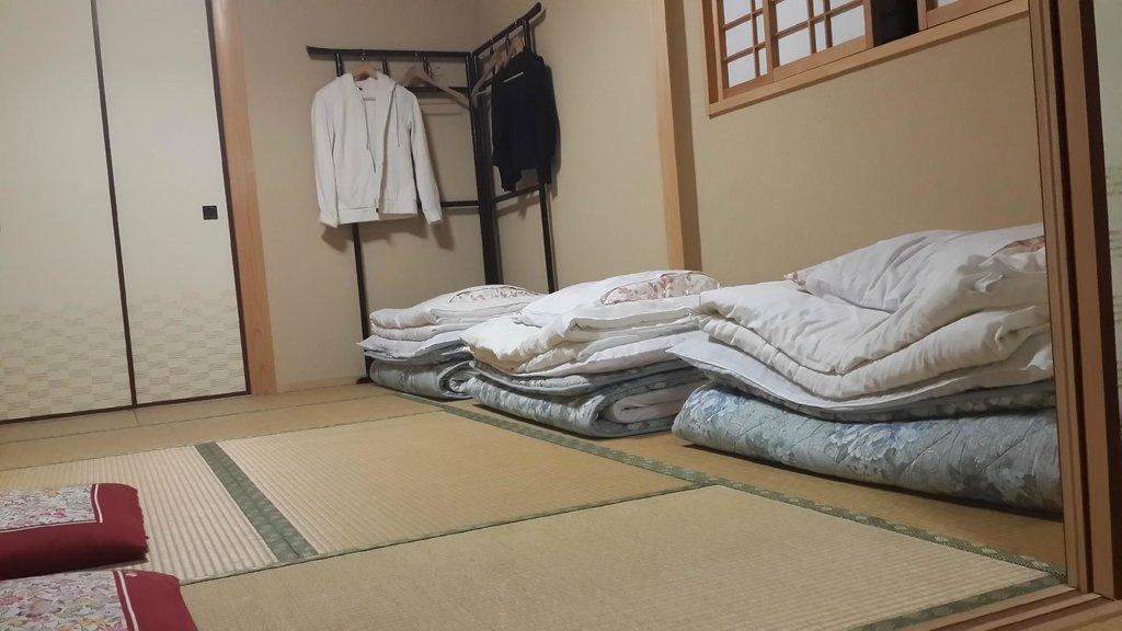 Ryokan Kyoraku