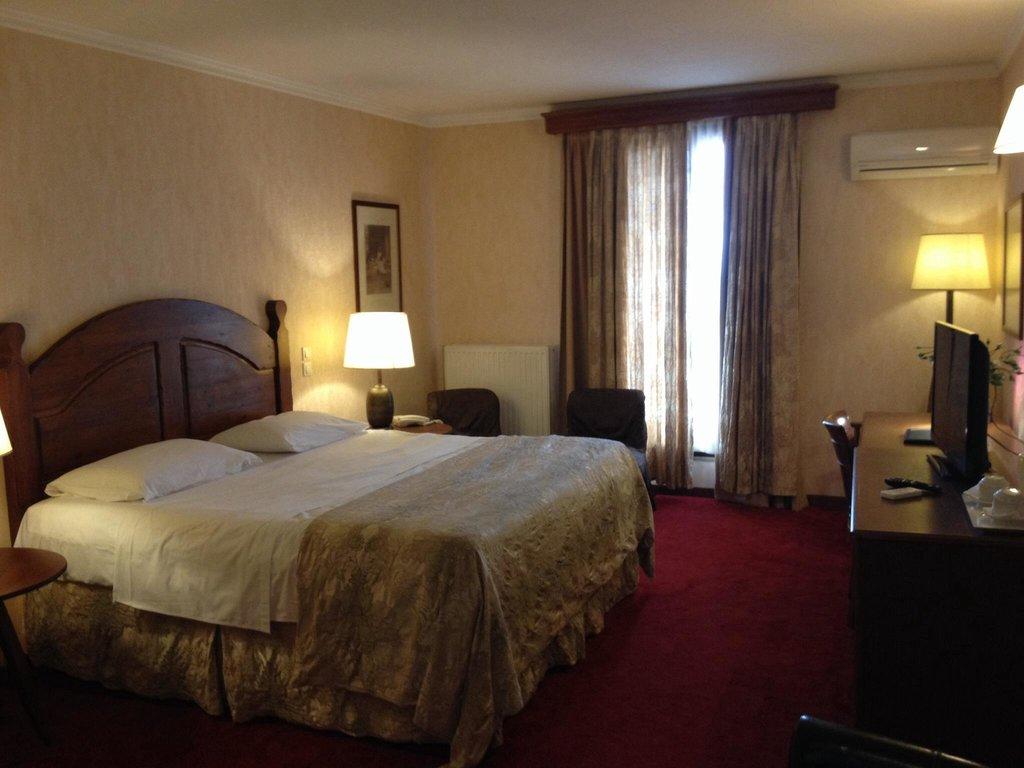 Likoria Hotel