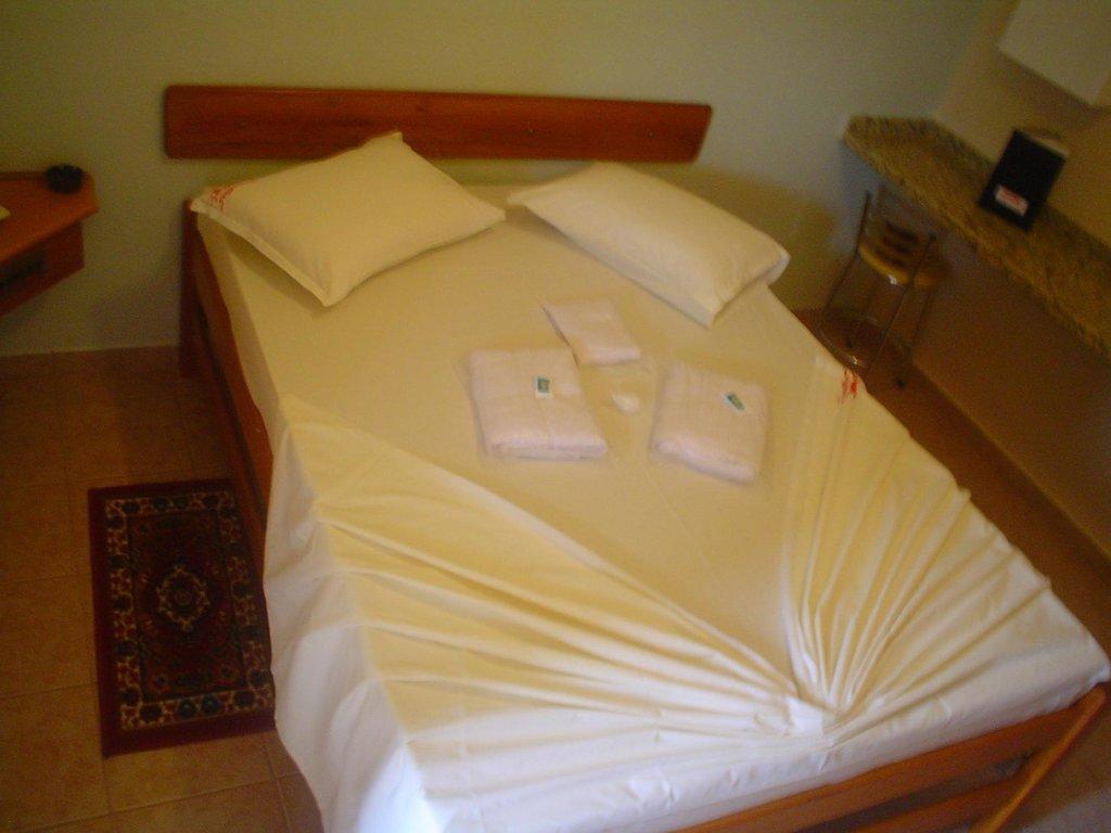 Jaguare Hotel