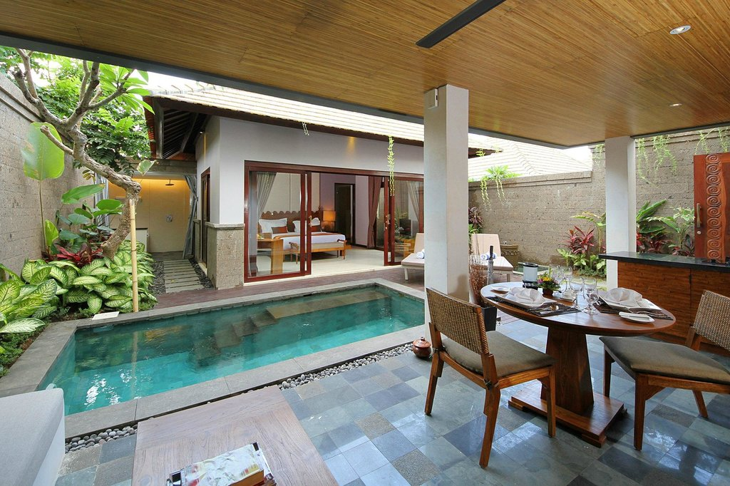 De Uma Lokha Luxury Villas and Spa